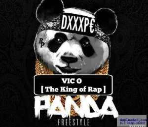 Vic O - Panda (Cover)